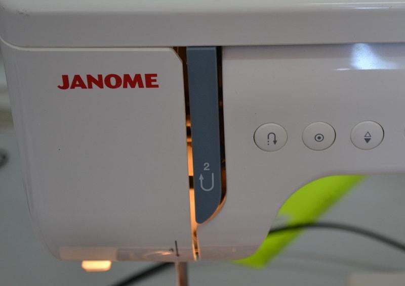 швейные машины Джаном