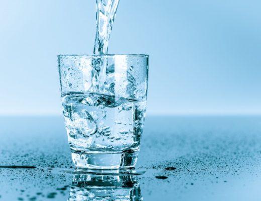 почему надо пить воду