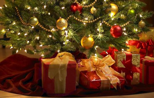 Что выбрать в подарок девушке на новый год