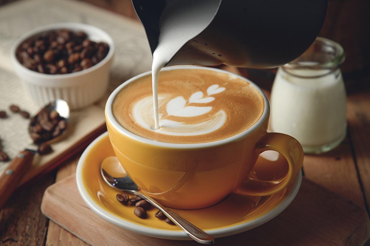 как приготовить кофе дома