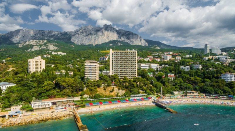 цены на санаторный отдых в Крыму
