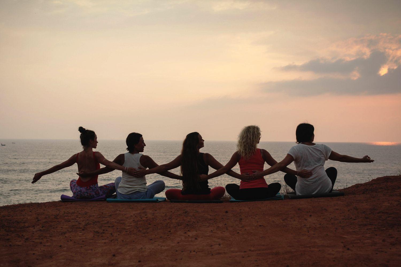 йога-туры в США