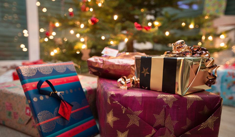 подарок для сотрудников к новому году