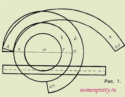 Модели и схемы вязания крючком и спицами