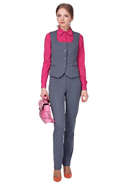 Элегантные блузки для офиса