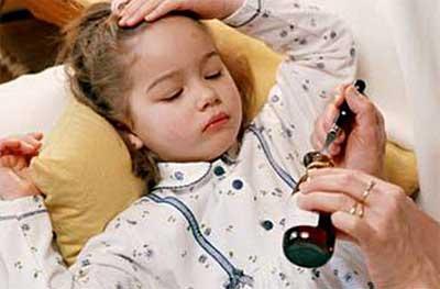 инфекционные заболевания у детей: