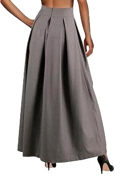 юбка полусолнце со складками