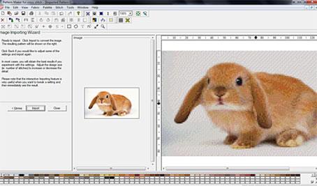 создавать авторские схемы.
