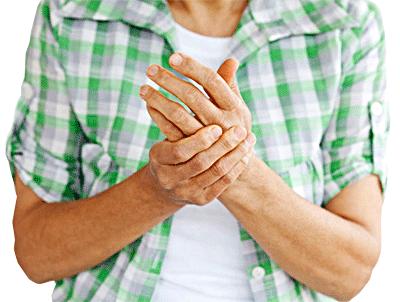 Артрит причины симптомы лечение