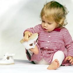 Детская обувь: особенности производства