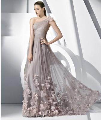 восхитительные вечерние платья