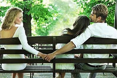 Причины измены мужа
