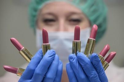 Проверка косметики на вредные вещества
