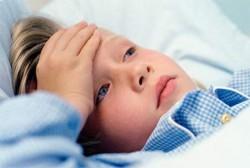 Ларингит: симптомы и лечение у детей