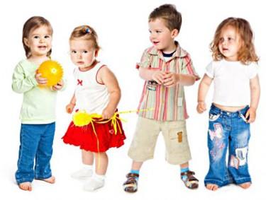 Индивидуальные свойства личности ребенка