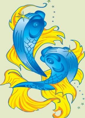 астрологический знак рыбы