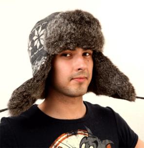 как сшить шапку ушанку