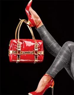 Твой характер внутри сумки